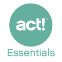 Act! Essentials integration logo